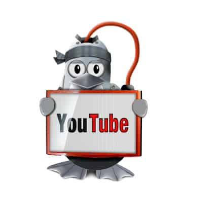 Put YouTube on your page today!