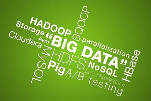 Understanding how to use Big Data