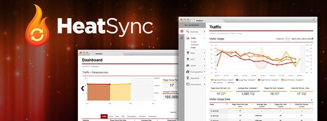 Using Heat Sync for your analytics