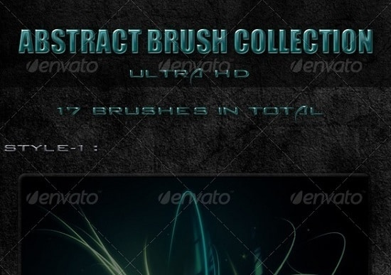 abstract-brush-collection