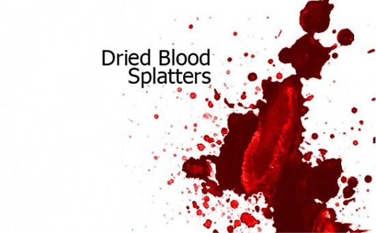 dried-blood-splatter