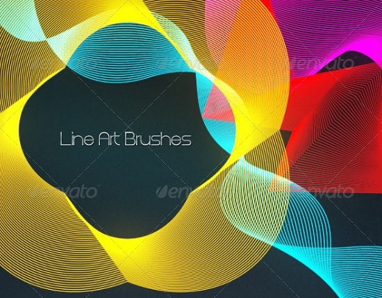 light-art-brushes