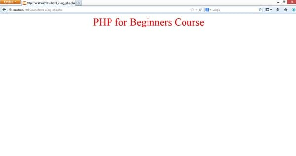 php-inner-single-quotation-marks