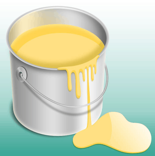 create-a-shiny-paint-bucket-icon