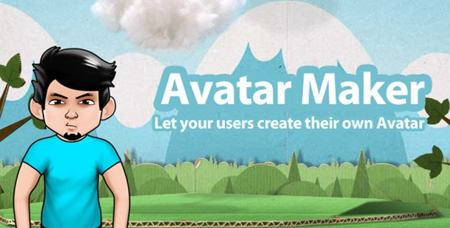 PHP Avatar Maker