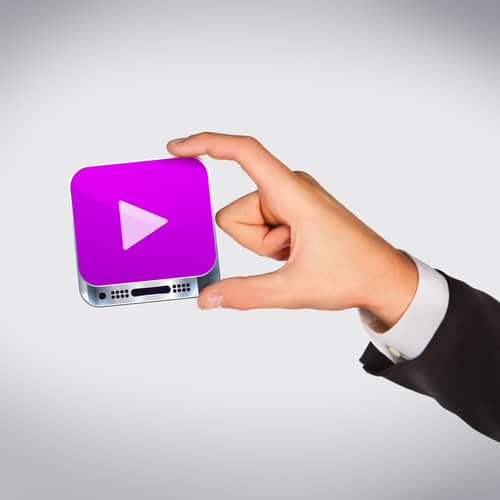 Best uses of Video in Web Design