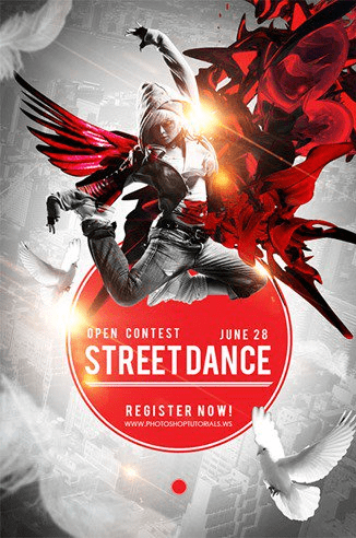 captivating-street-dance-poster