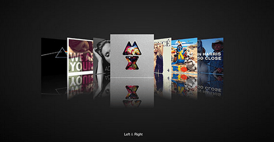 coverflow-styled-slideshow