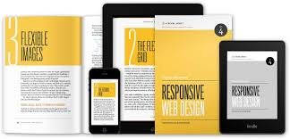 Best responsive website design image