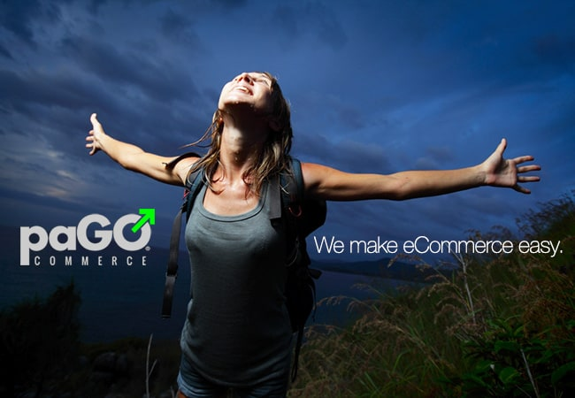 paGO Commerce: we make eCommerce easy to manage