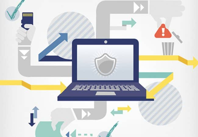 keep your eCommerce data safe