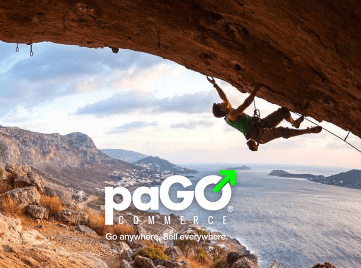 paGO Commerce - Go anywhere Sell Everywhere