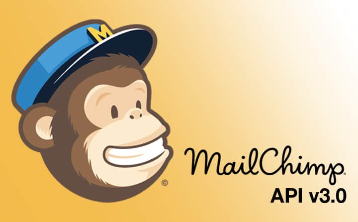 mailchimp developer