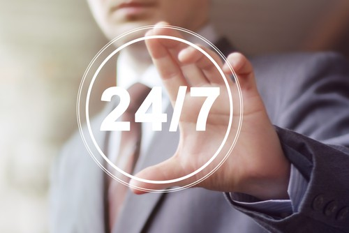 Start providing 24/7 support for your clients