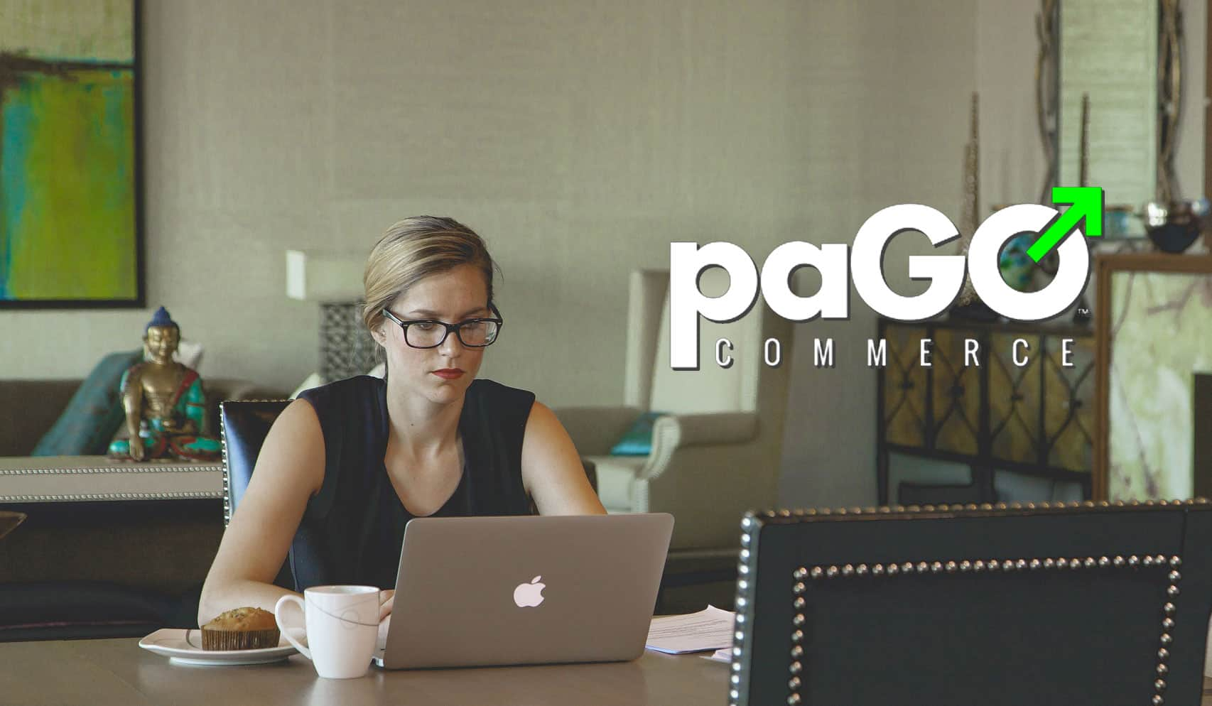 pago commerce one page checkout lower cart abandonment