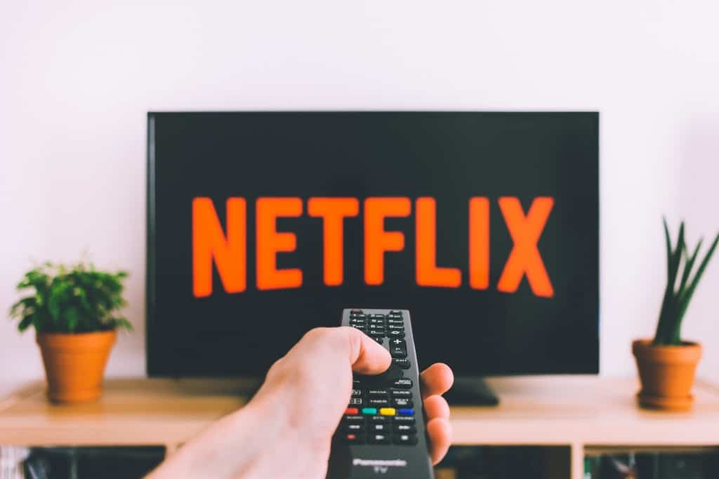 Netflix a subscription-based service