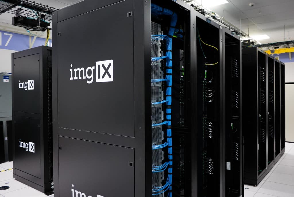 Managed It Services such as Hosting and servers