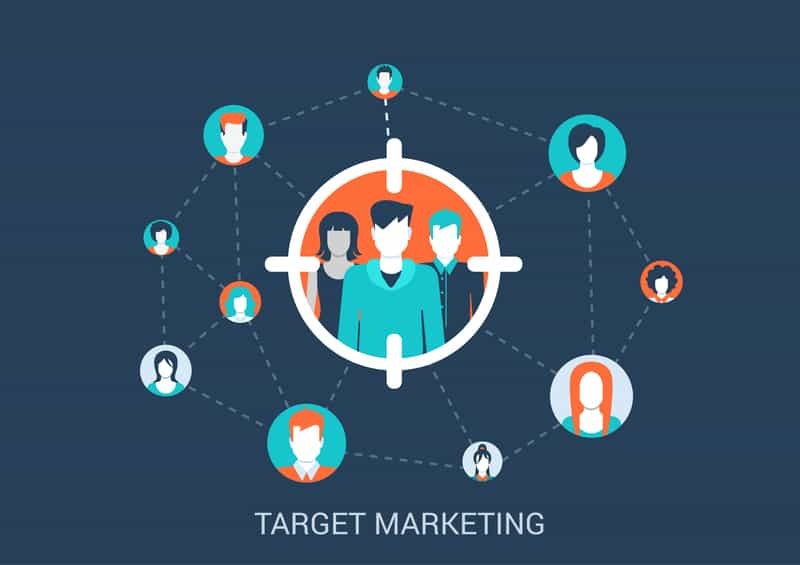 LOCAL SEO to target market