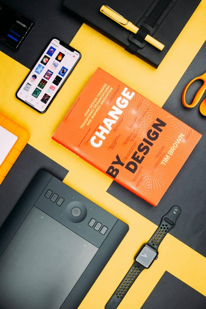 Change by design book a look how to redesign your ecommerce website