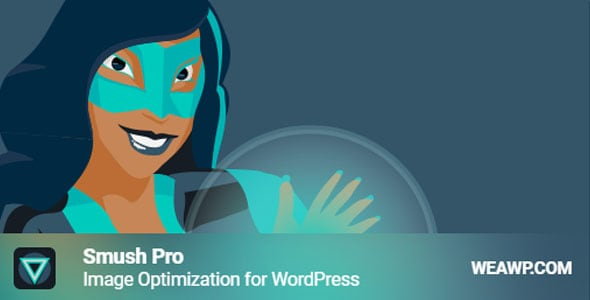Smush Pro Image Optimization Tool for WordPress