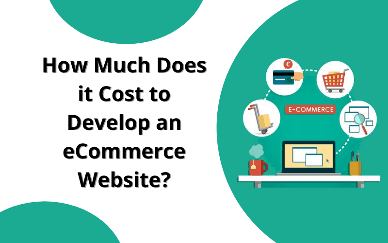 How Much Does it Cost to Develop an eCommerce Website_