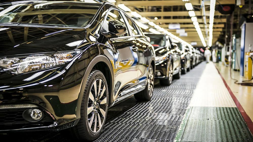 Business Opportunities In Automotive Industry For Women