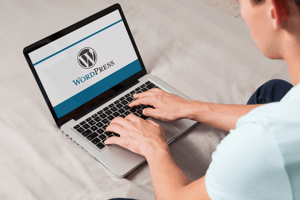 Reasons to create your website with wordpress over HTML