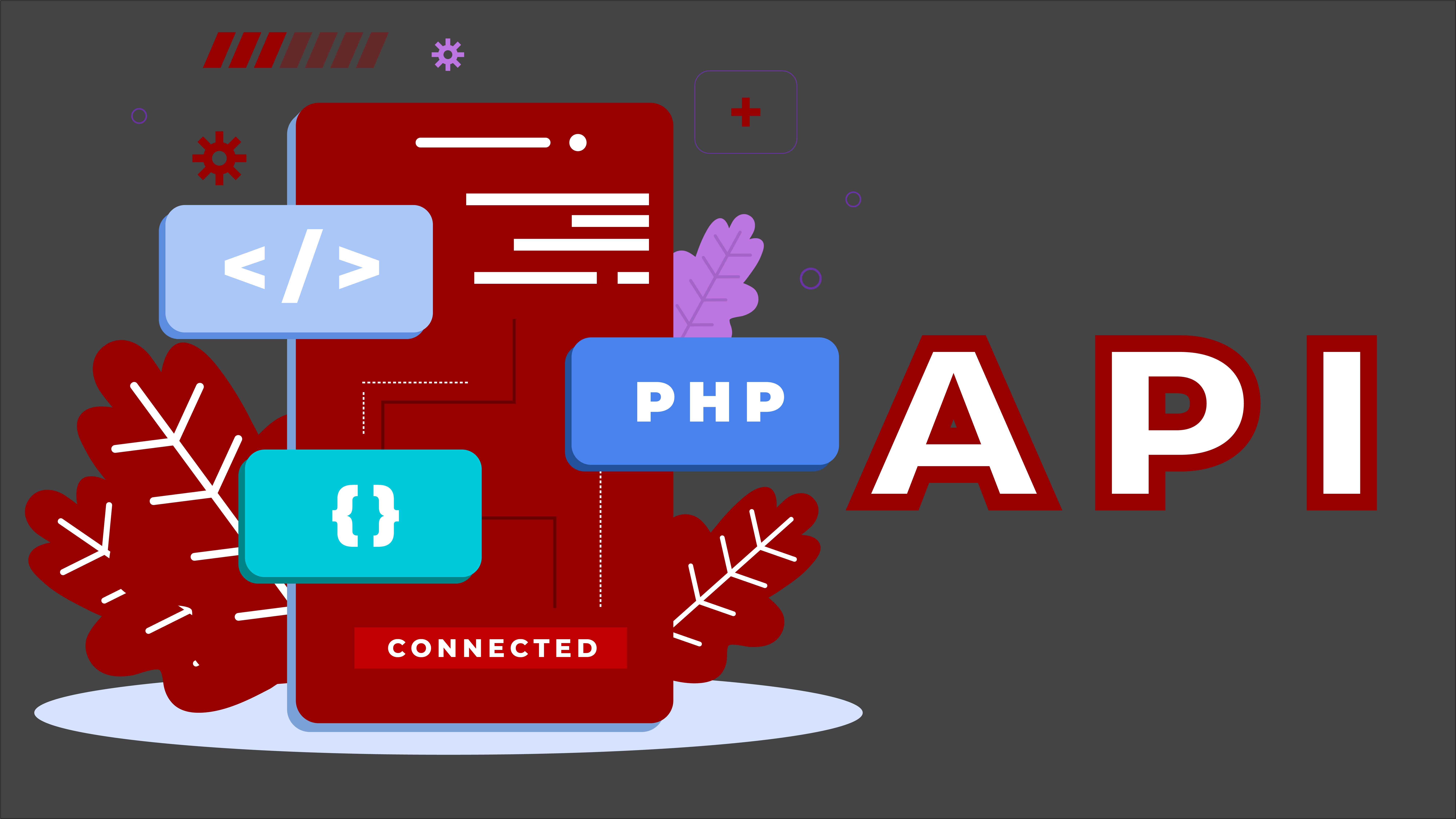 'corePHP' API Development Services – Have a powerful and efficient interface
