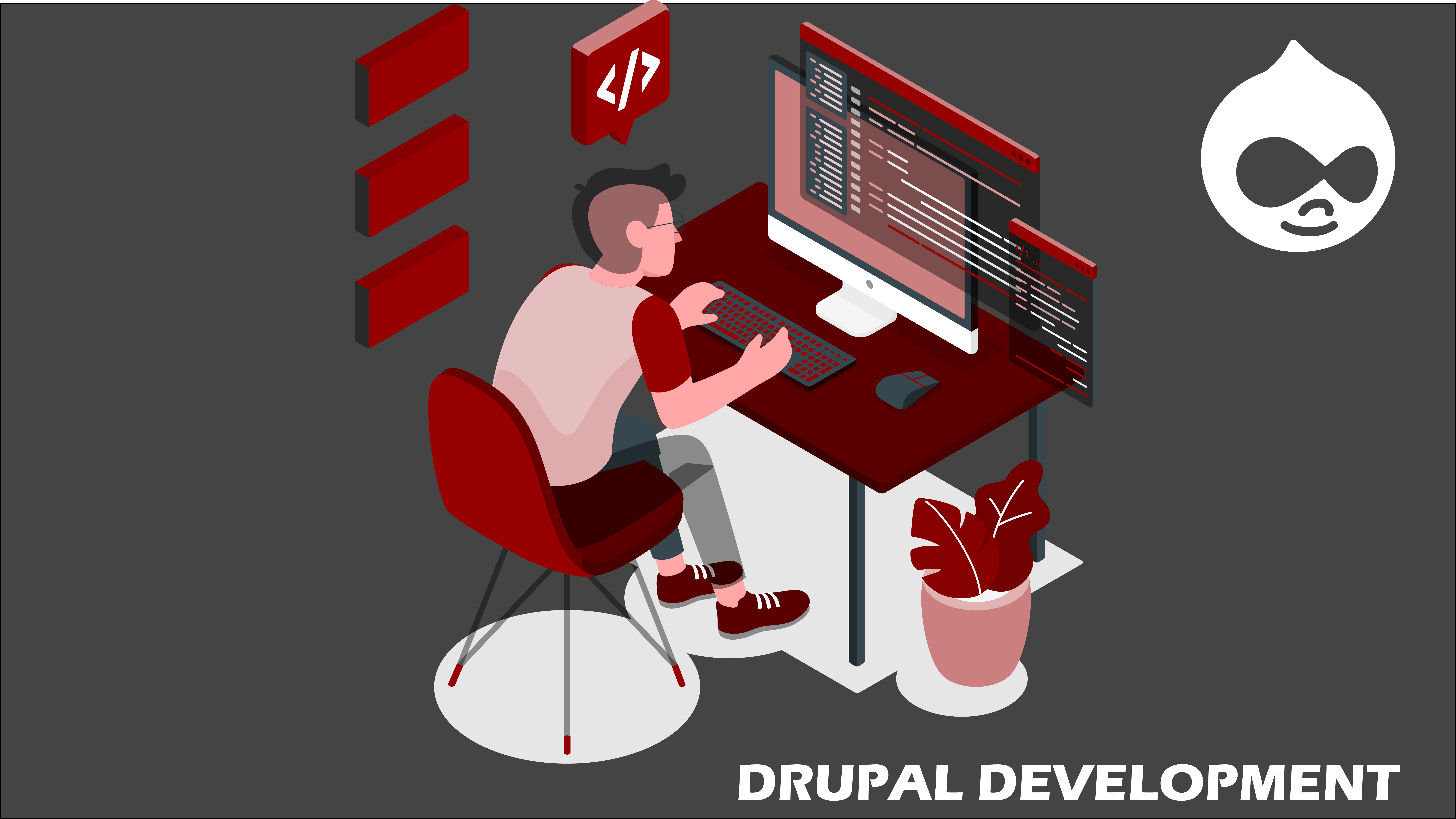 'corePHP' Drupal Development – If you are upgrading Drupal, or moving to Drupal, we can help