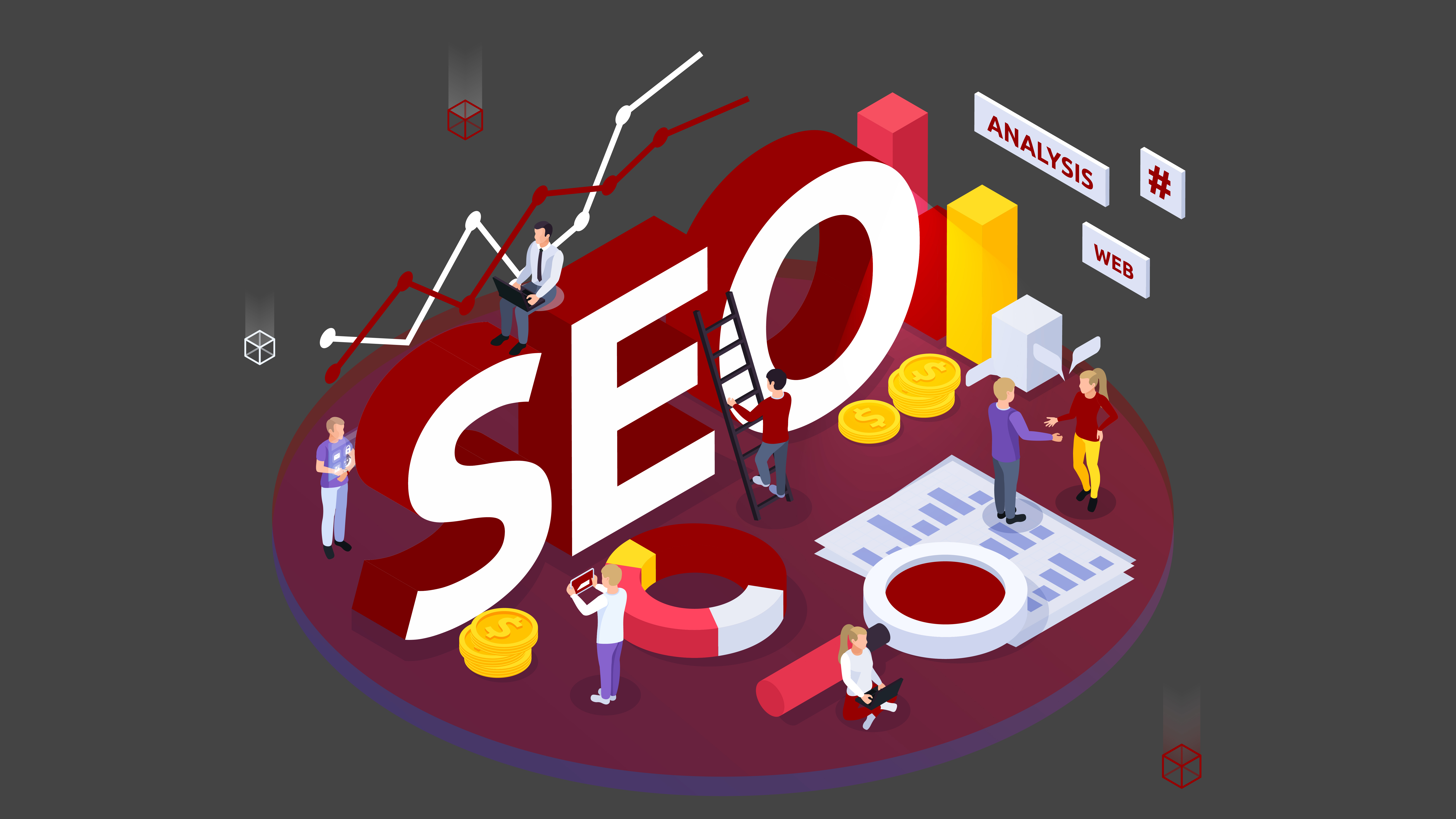 Increase organic search results – 'corePHP' SEO Services get you noticed