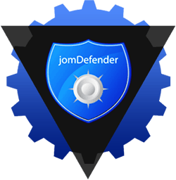 jomDefender Security Plugin for Joomla!