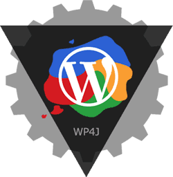 WordPress For Joomla Blogging Component