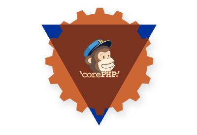 Chimp Your Joomla! Joomla Extension from 'corePHP'