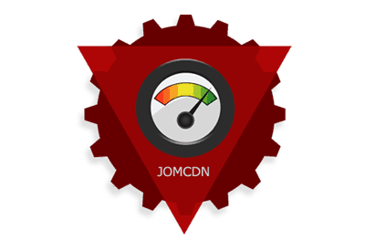 JomCDN Joomla Extension to speed up your Joomla website