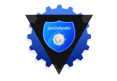 jomDefender - Joomla security plugin